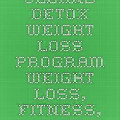 CLEAN9 Detox WEIGHT LOSS Program - Weight Loss, Fitness, Health, Beauty