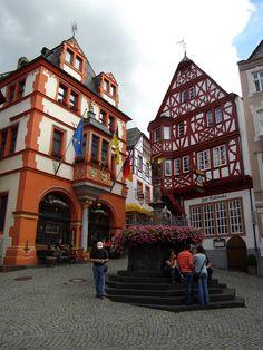 Bernkastel-Kues, Germany