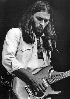 Mr. Gilmour