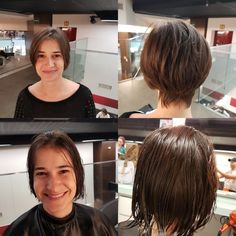 #haircut #mudanca #belezafemenina