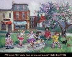 Dig: 19296 - Pauline Paquin