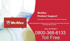 #McAfee Antivirus Helpline Number #UK To Sort-out Issues Instantly
