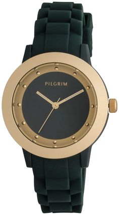 Pilgrim Green and gold plated watch, Green Buy for: GBP29.99 House of Fraser Currently Offers: Pilgrim Green and gold plated watch, Green from Store Category: Accessories > Watches > Ladies' Watches for just: GBP29.99 Check more at http://nationaldeal.co.uk/pilgrim-green-and-gold-plated-watch-green-buy-for-gbp29-99/