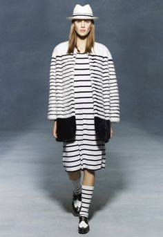 The Row Resort 2012 Collection Photos | POPSUGAR Fashion
