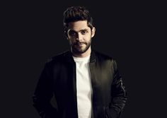 Thomas Rhett Shares His 'American Spirit' With Fans in New Music Video