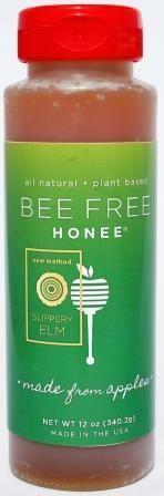 Bee Free Honee - Slippery Elm #vegan $4.95. This would be good for skin too.