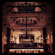 Tamarind Hill Restaurant in Singapore