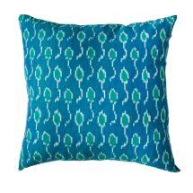 blue-ikat-throw-pillow