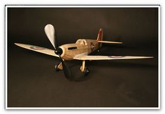 Rubber Powered Balsa Wood Kits That Really Fly Aero-modelling Plane Kits