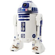 Who doesn't want their very own R2D2?