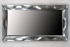 Espejos : Espejo vestidor plata