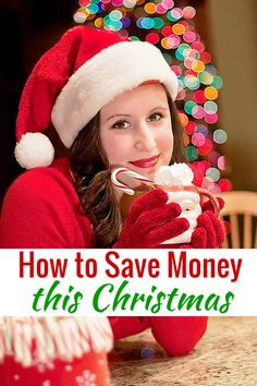 Have a magical Christmas without spending a fortune. Learn how to save money at Christmas with these money saving tips and enjoy your Christmas in style.