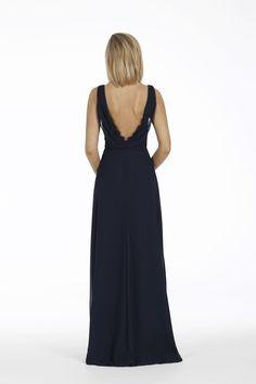 d85e997d4e1 Jim Hjelm 5452 Bridesmaid Dress