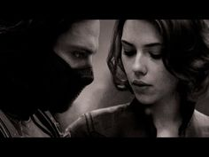 Natasha and bucky | Battle Cry - YouTube