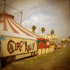 8 Small Circuses that Rival the Biggest Big Tops