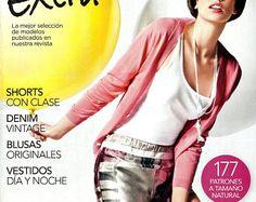 PATRONES magazine 56 Extra MODA JOVEN.-