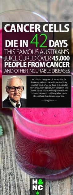 Treatment For cancer