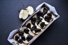 Vegan Mushroom Loaf with Prunes & Apples Recipe