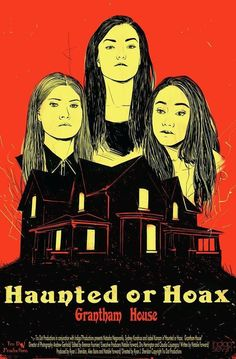 Haunted or Hoax (TV Series 2016- ????)