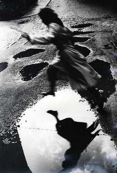 """Lothar Reichel """"Jump"""", circa 1970. S)"""