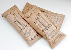 -ENGINEER- 工具バッグ [WRENCH] - ユニセックスな紙雑貨とアクセサリー|KNOOP