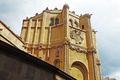 Región de Murcia. Murcia. Spain. [By Valentin Enrique].