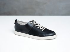 ae16 leather trainers. haerfest. 2013.