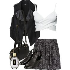 """Untitled #1660"" by dceee on Polyvore"