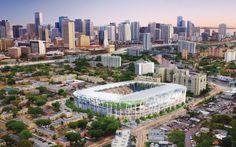 David Beckham wins $9 million land deal for Miami soccer stadium