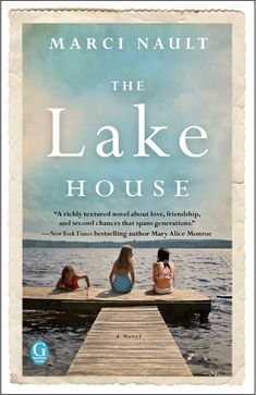 Mother's Day must-reads featuring Leslie Lehr's latest novel, What A Mother Knows. One of my FAVS!