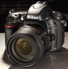 See our hands-on preview of the Nikon D600, complete with gallery images! photo by Shawn Barnett -- thanks to Ellis Vener for holding the third flash