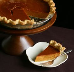 Caramel+Pumpkin+Pie