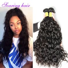 Malaysian Water Wave Bundles With Closure Beauty Plus Ocean Wave Hair Weave With Closure Remy Human Hair 3 Bundles With Closure Complete Range Of Articles Hair Extensions & Wigs 3/4 Bundles With Closure