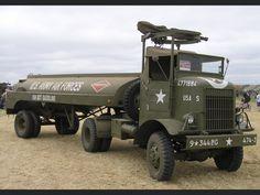 Army Crafts, Us Military Aircraft, Old Lorries, Army Vehicles, United States Army, Military Equipment, 4x4 Trucks, Usmc, World War Two
