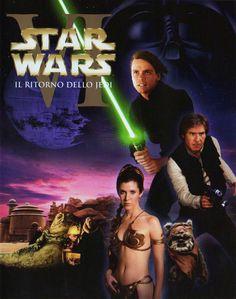 Star Wars - Episodio VI - Il ritorno dello Jedi - Richard Marquand (1983)