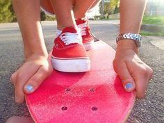 #vans #skateboarding #nigs