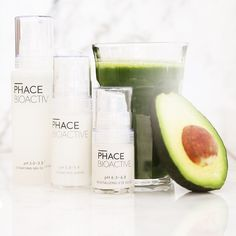 pH balance on the outside and on the inside; PHACE BIOACTIVE is a holistic approach to achieving healthy, radiant skin. #thephacelife #ph #phbalance #balance #health #wellness #energy #clearskin #healthyskin #antiaging #vegan #natural #naturalskincare #nontoxic #detox #selflove #mindfulness #lifestyle #green #skincare #vitamins #antioxidants #thephaceglow #pure #radiant #glowing