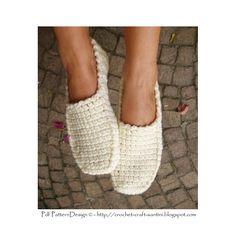 Ravelry: Winter Loafer Basics by Sophie and Me-Ingunn Santini
