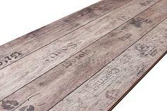 Krono Original Vario Step Narrow Vintage Laminate Flooring KSV8757