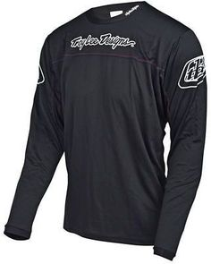 da32392521224 Troy Lee Designs Sprint Jersey - Long Sleeve - Men s Mtb