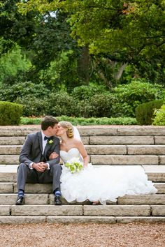 ChicagoStyle Weddings: Our 5 Favorite Photo Locations in the Chicago Suburbs