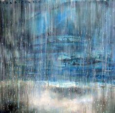 Lisa Birke - Rain Reversal