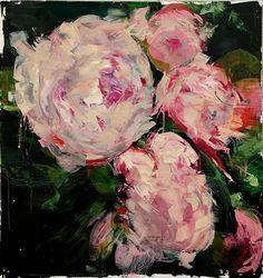 Artwork by: Darlene Cole | Carmelo Blandino | Jamie Evrard | Bobbie BurgersIll Seen, Ill Said: The memories of flowers (Bella Donna)