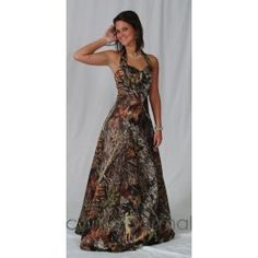 30 Camo Wedding Dresses Ideas For Your Wedding - The Knot to Tie Pink Camo Wedding Dress, Camouflage Wedding Dresses, Camo Wedding Dresses, Formal Dresses For Weddings, Country Wedding Dresses, Wedding Gowns, Country Weddings, Bridal Dresses, Vintage Weddings
