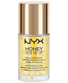 NYX Professional Makeup Honey Dew Me Up Primer | macys.com