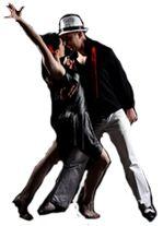 Cursuri de dans pentru copii - Stop and Dance