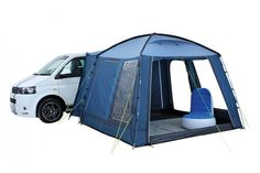 Johns Cross Motorcaravan and Camping Centre  - Outdoor Revolution Cayman, £189.99 (http://www.johnscross.co.uk/outdoor-revolution-cayman.html)