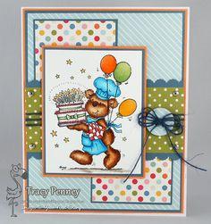 A Beary Happy Birthday