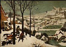 Pieter Brueghel l'Ancien — Wikipédia