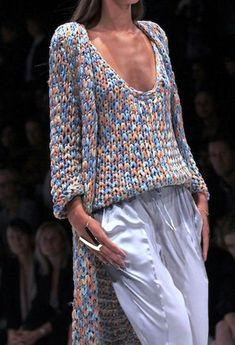 DIY – 20 Inspirações para sua malha de tricô | De Frente Para O Mar